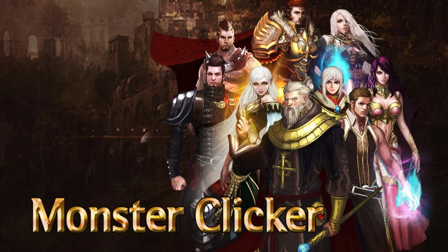 Review: Monster Clicker RPG