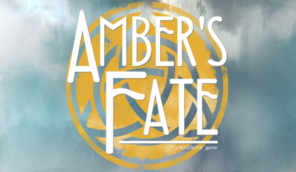 Review: Ambar's Fate - The Gamebook