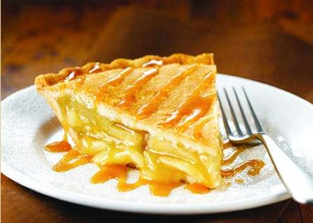 Interview with The Best Slice of Pie