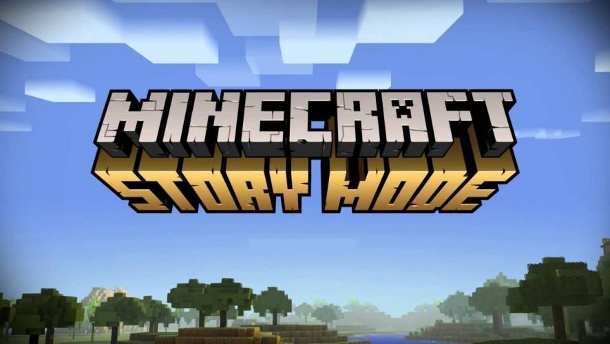 Minecraft: Story Mode (Episode 1) Review