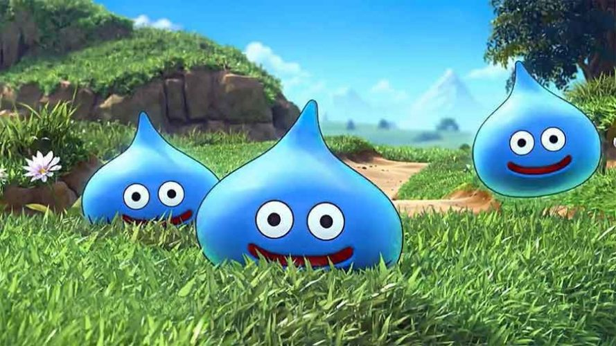 Why Dragon Quest is the Best Burger in Town